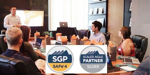 SAFe® 4.6 for Government (SGP®) Certification - Washington DC