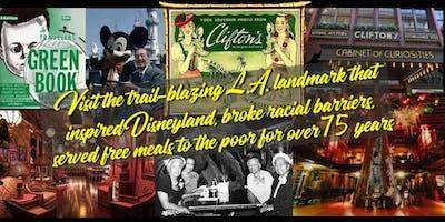 Clifton's Living History Tour!