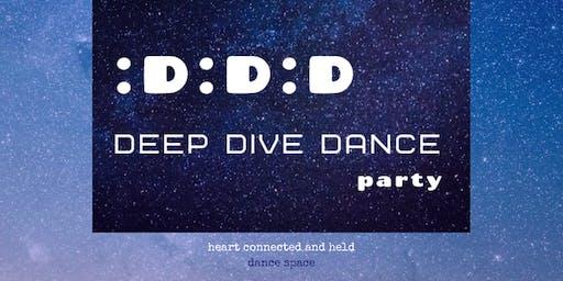 Deep Dive Dance Party
