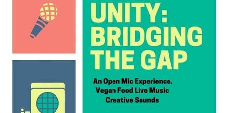 Baba's Pop Up X Knowledge Monsta: Unity Open Mic tickets