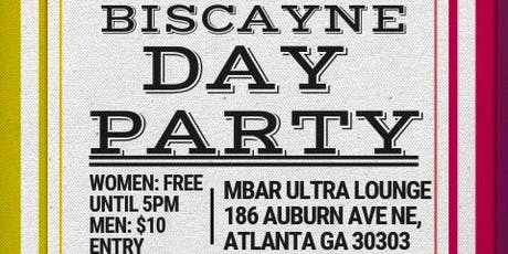 Biscayne Day Party tickets