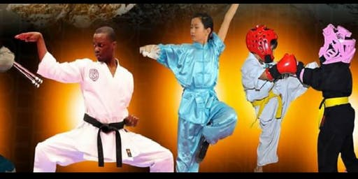 Karate Tournament of Champions -KTOC Nationals