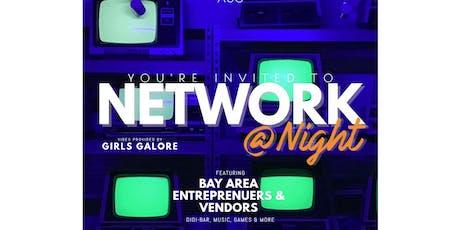 Network@Night tickets