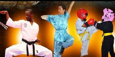 Karate Tournament of Champions -KTOC Nationals