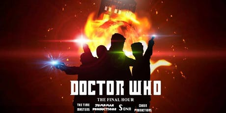 Doctor Who - The Final Hour tickets
