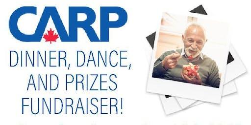 Dinner Dance Fund Raiser