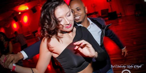 3 Hour Bachata Workshop Tampa September