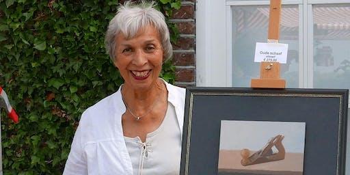 Lezing: 100 jaar actief vrouwenkiesrecht door Eugenie Herlaar