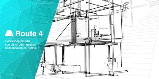 Autodesk Revit MEP - Template per costruttivi