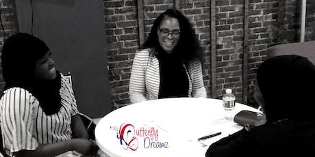 Q1 Dream Investor Dinner tickets