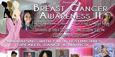 Breast Cancer Awareness II
