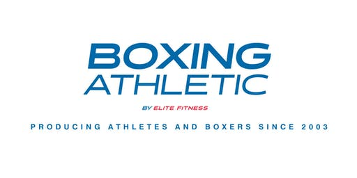 FREE TRIAL : Boxing Athletic