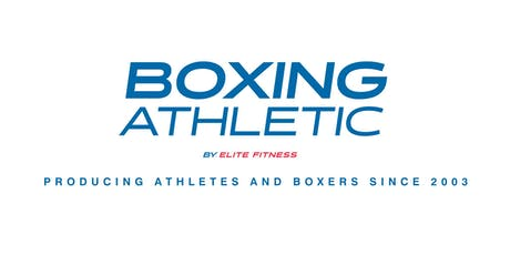 Boxing Athletic Gradings - September 2019 intake tickets
