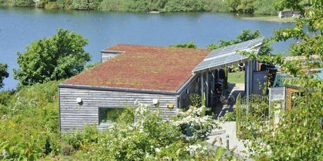 Fife Communities Climate Action Network - networking event at The Ecology Centre, Kinghorn tickets