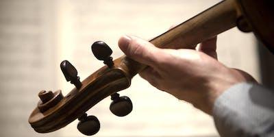 Forest Philharmonic plays Bartok