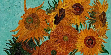 Paint Van Gogh! + Prosecco! tickets