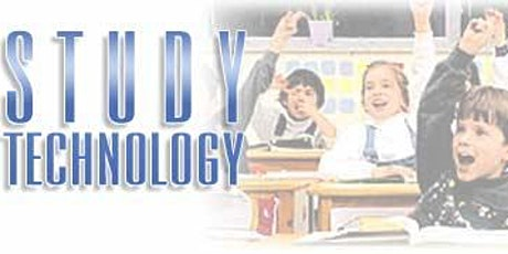 The Technology of Study Course tickets