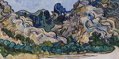 Online Event - Paint Van Gogh! tickets
