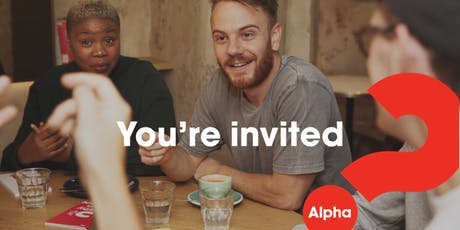 Alpha at Stour Valley Vineyard tickets