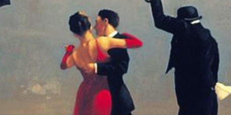Paint Vettriano for Valentines Day! tickets