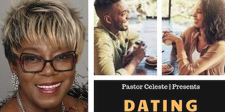 DATING | Initiate to Activate tickets