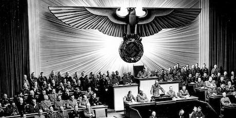 An Introduction to Hitler's Germany tickets