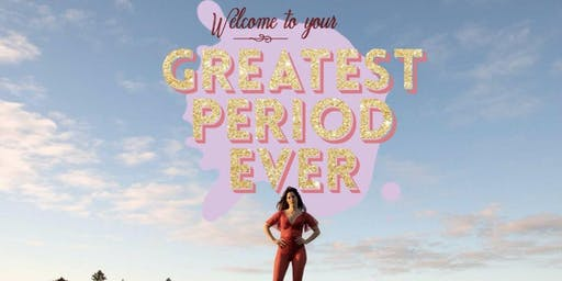 My Greatest Period Ever