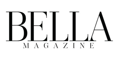 FASHION FEAST-BELLA Magazine's Fashion Issue Pop Up Shop + VIP Cover Party