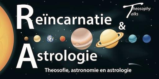 Theosofie, astronomie en astrologie - Theosophy Talks