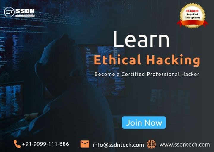 Ethical Hacking Training and Certification (Paid Training