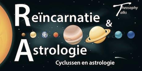 Cyclussen en astrologie - Theosophy Talks tickets
