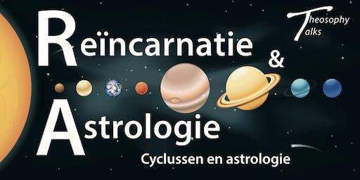 Cyclussen en astrologie - Theosophy Talks