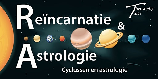 Cyclussen en astrologie - Theosophy Talks