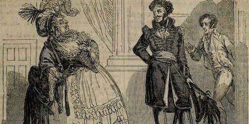 Exploring Victorian and Contemporary Satire