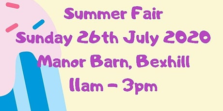Summer Fair tickets