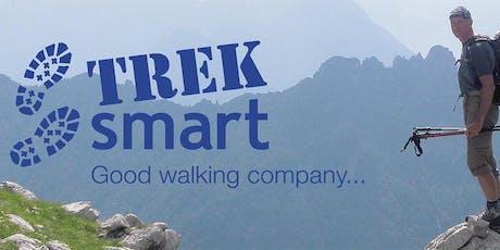 Walk, talk and taste the Ceiriog Valley  - Blasu Dyffryn Ceiriog tickets