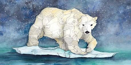 Online Event - Paint The Polar Bear! tickets