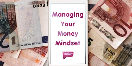 Managing Your Money Mindset tickets