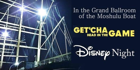 Get'cha Head in the Game Disney night tickets