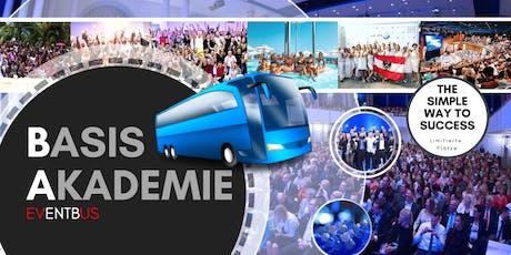 Eventbus August 2019  Tickets
