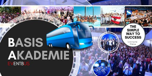 Eventbus August 2019