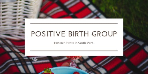 Positive Birth Group Colchester - August Meet Up