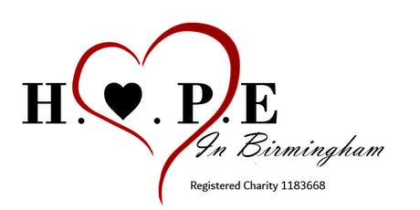 HOPE in Birmingham Quiz Night tickets