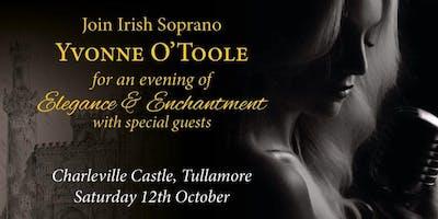 An Evening of Elegance & Enchantment with Irish Soprano Yvonne O'Toole