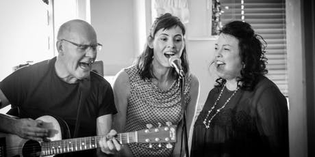 Secret Singers Concert in Wexford Arts Centre tickets