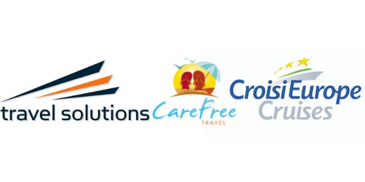 Ski & River Cruising Information Day with Travel Solutions & CroisiEurope
