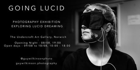 Going Lucid tickets