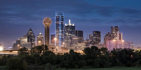 GM ❤️ Meetup: Dallas Style tickets
