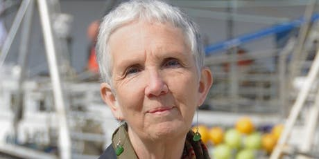 Bestselling crime author Ann Cleeves (Vera / Shetland) in conversation with Ashley Dyer tickets