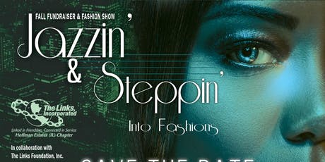 Jazzin' & Steppin' into Fashions tickets